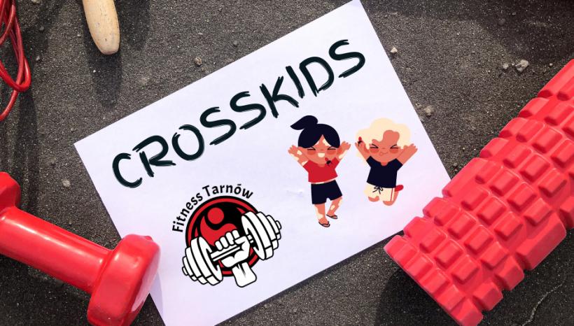 FIGHT CROSS dla dzieci i młodzieży w wakacje!